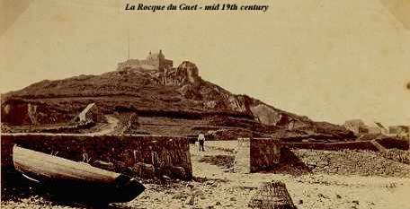 La-Roque-du-Guet